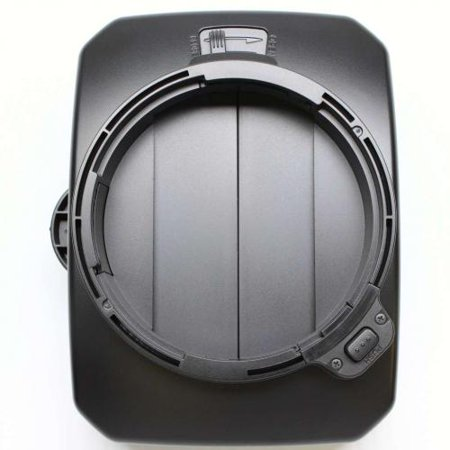 Sony HDR-FX1000 AX2000 Camcorder Lens Hood Assembly Replacement Repair (Video Camera Lens Hood)