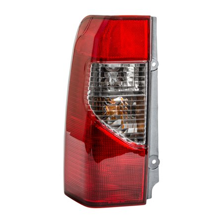 TYC 11-5358-90 Driver Side Tail Light Assembly for 02-03 Nissan Xterra NI2800157 - Nissan Xterra Tail Lamp