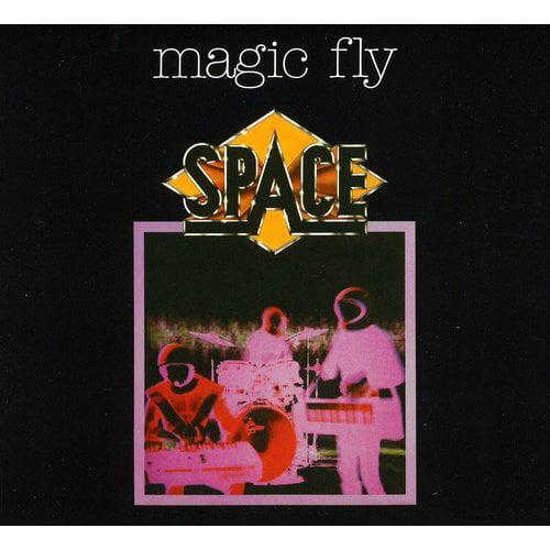 Magic Fly (Dig)