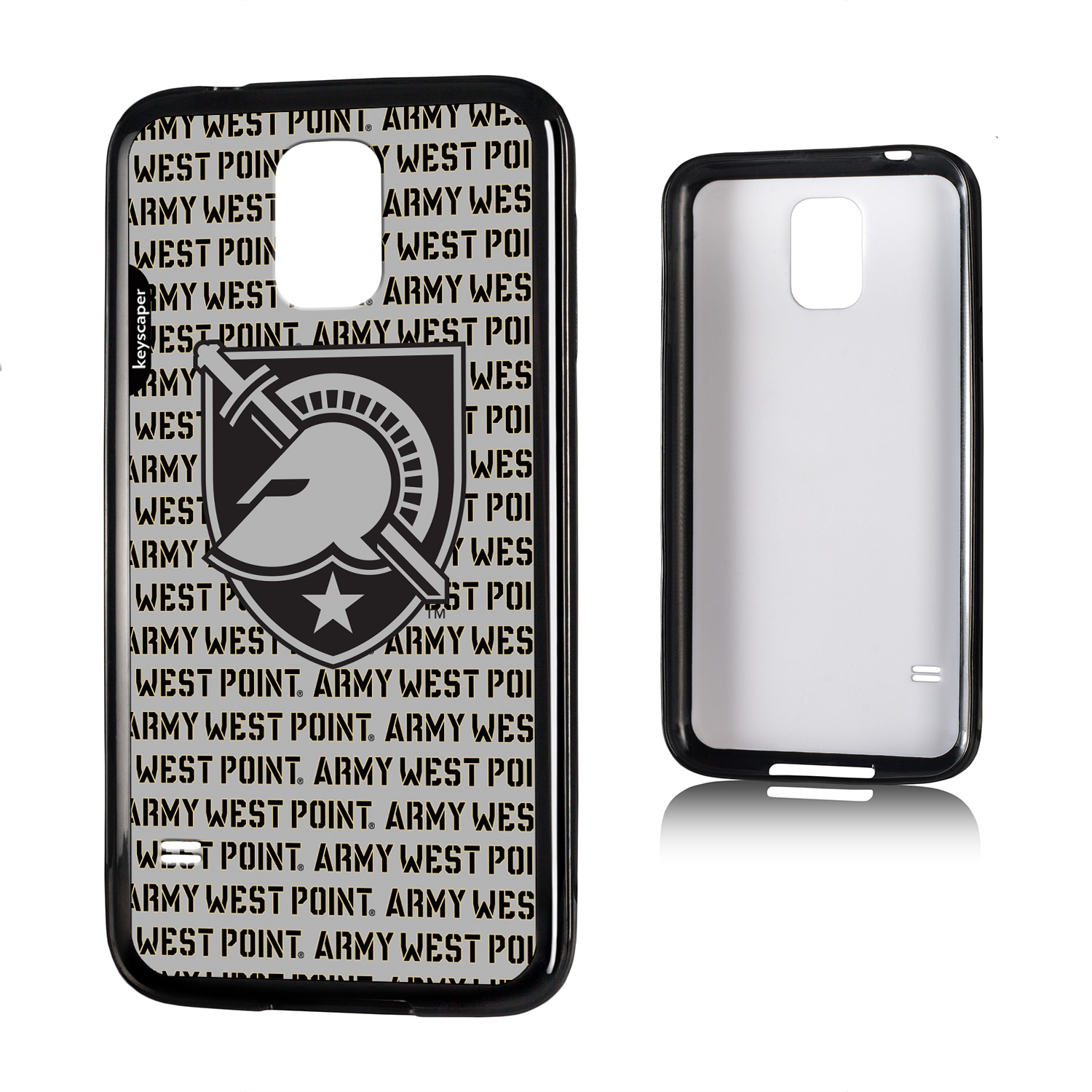 Army Black Knights Galaxy S5 Bumper Case