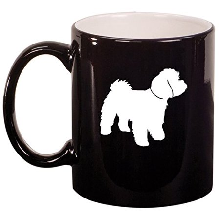 Ceramic Coffee Tea Mug Cup Maltipoo