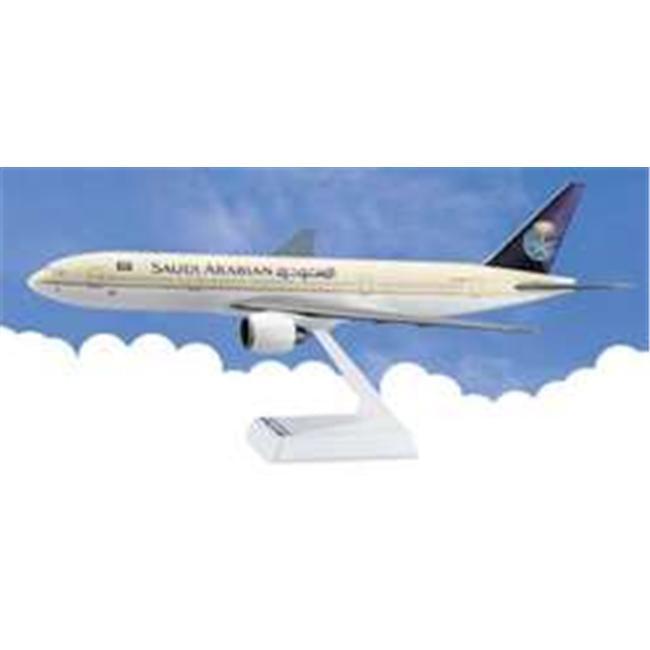 Daron LP2131 B777-200 Saudi Arabian Airlines - image 1 of 1