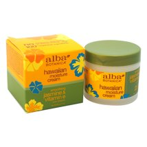 Body Lotions: Alba Botanica Hawaiian Moisture Cream
