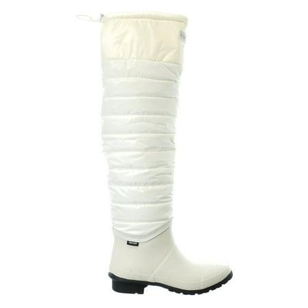 8e1b33049fa Tretorn - Tretorn Harriet Over The Knee Rain Boot Shoe - Womens -  Walmart.com
