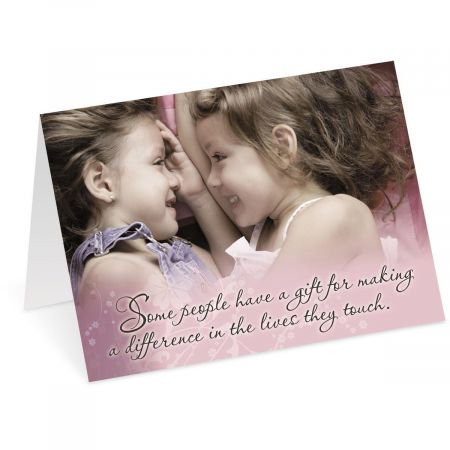 My Sister, My Friend Mothers Day Card- Happy mothers Day Greeting Card, 5