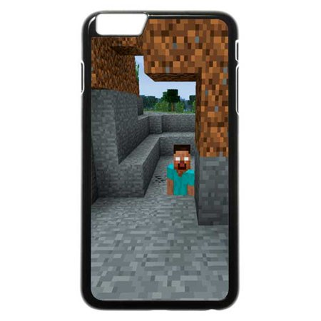 minecraft iphone 6 plus case
