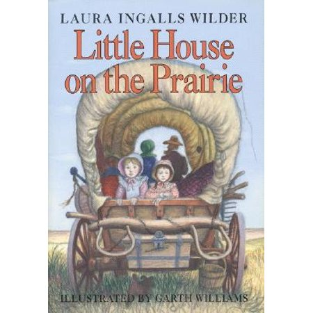 Little House on the Prairie (Anne Archer Little House On The Prairie)