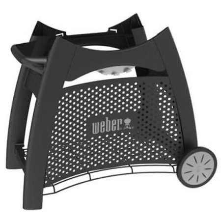 Weber Q Cart Fits Q2000 Series Grills Side Handle