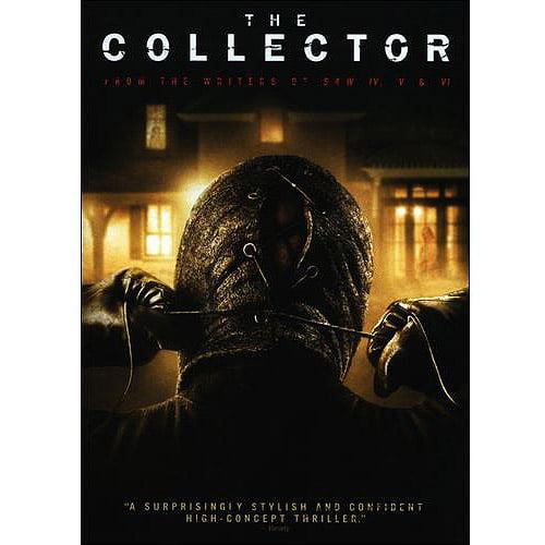 The Collector (Widescreen)
