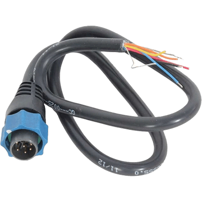 Simrad 000-10046-001 BSM-1 Adapter Cable, for 7pin Blue Conn.