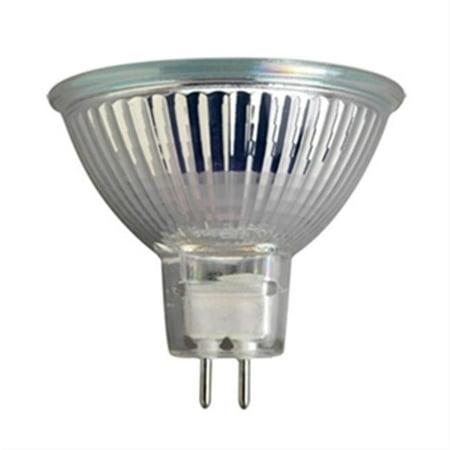 Jesco Lighting MR16-20BAB-L MR16 20W Halogen Dichroic Reflector Lensed
