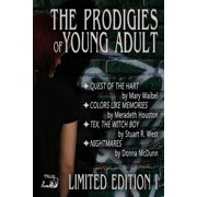 Prodigies of Young Adult - eBook