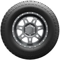 BFGoodrich Commercial T/A Traction 245/75R16 120 Q Tire