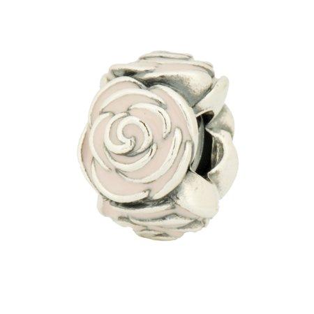 pandora charm rose garden