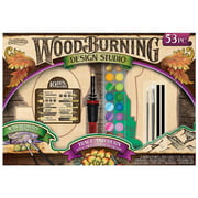 Best Burning Woods - ArtSkills Wood Burning Kit, 53 Pieces Review