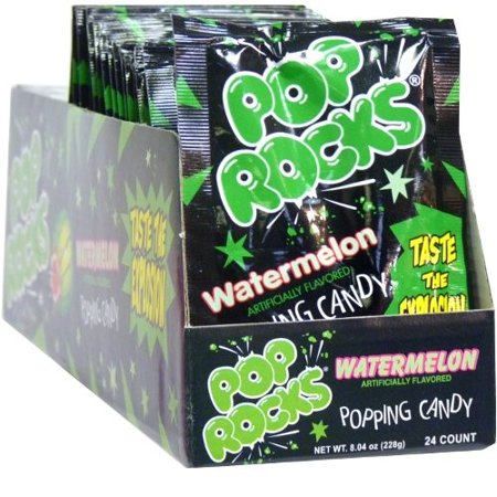 Pop Rocks Popping Candy (Pack of 6)](Who Sells Rock Candy)