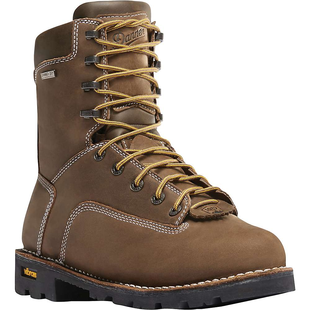 Danner Men's Gritstone 8IN 400G Insulated Boot by Danner