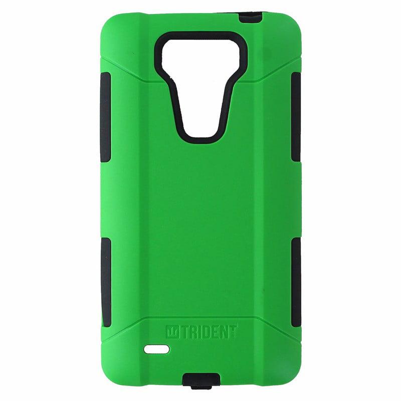 Trident Aegis Series Case for LG G Vista/Pro 2 Lite - Green/Black