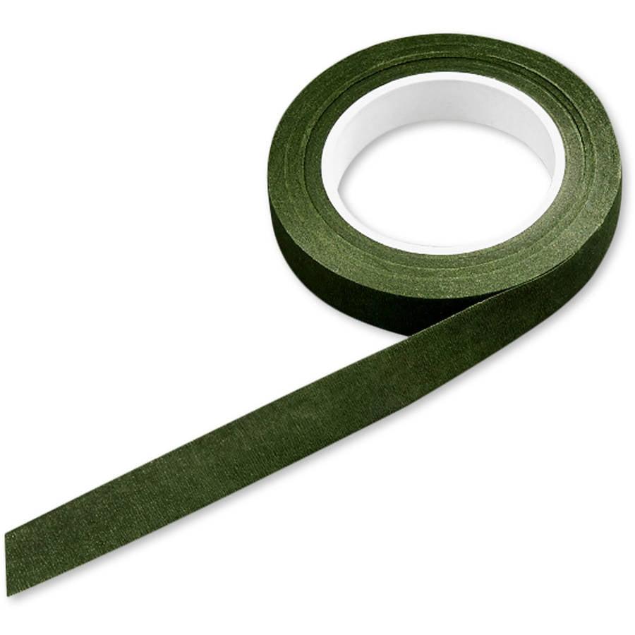 FloraCraft Design It Green Floral Tape Pack, 3 Piece