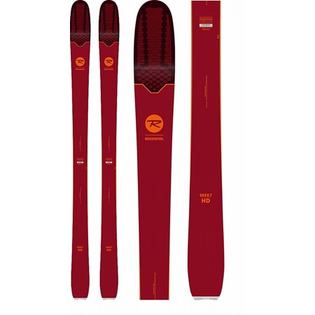 Rossignol Seek 7 HD Skis 2019 (Ski (Rossignol Touring Skis)