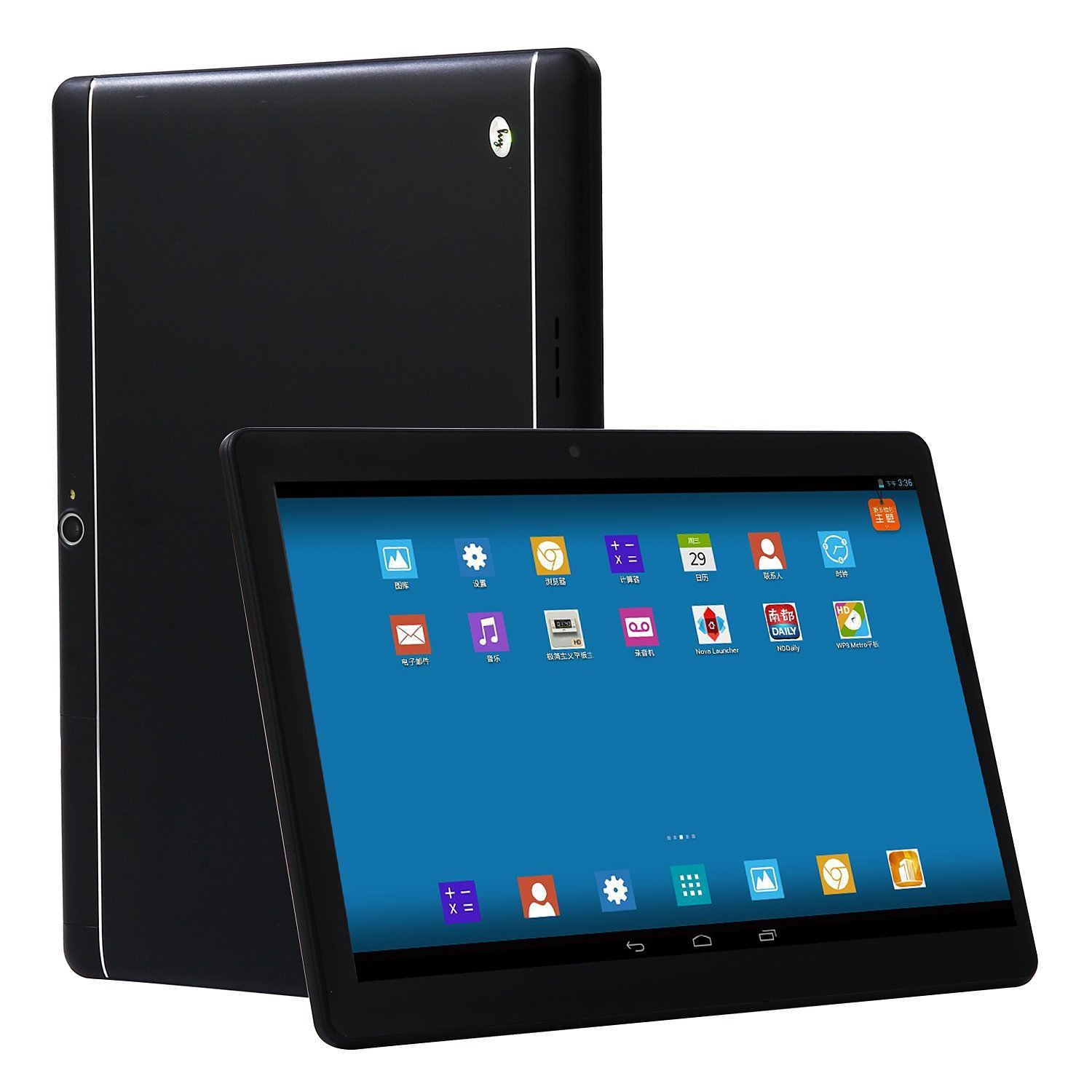 Hot New Tablets Android Octa Core 64GB ROM Dual Camera an...