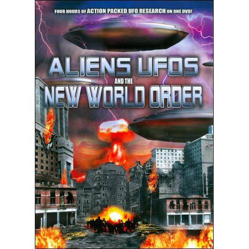 Aliens, UFOs And The New World Order by REALITY FILMS