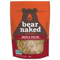Bear Naked, Granola, Maple Pecan, 12 oz