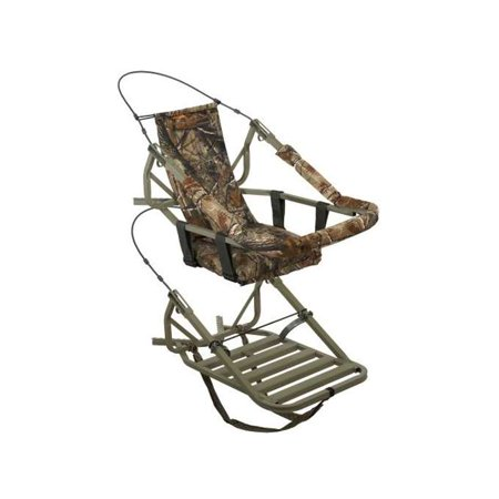 Summit Viper Classic 81052 Self Climbing Steel Treestand 300 Lbs - Deer Hunting
