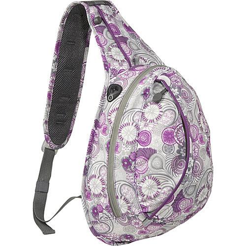 J World New York Stacy Sling Backpack