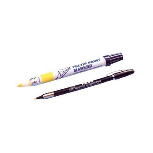 Nissen Feltip Paint Markers - 00352 SEPTLS43600352