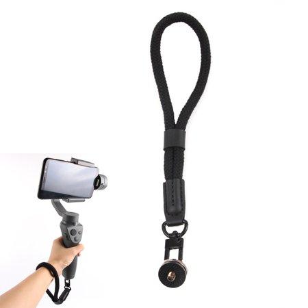Handheld Wrist Lanyard (For DJI Osmo Mobile 2 Camera Handheld Gimbal Wrist Lanyard Strap Base)