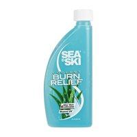 SEA & SKI Coolest Burn Relief Hydrating Gel, 8 Oz