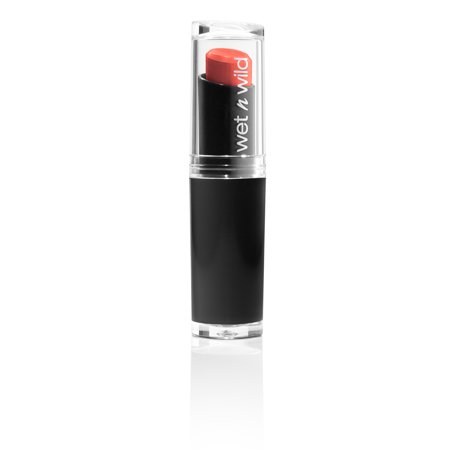 wet n wild MegaLast Lip Color, 24 Carrot Gold