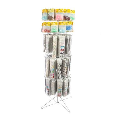 Bulk Buys Snap Clip and Mini Rubber Bands Deal - Case of 1200