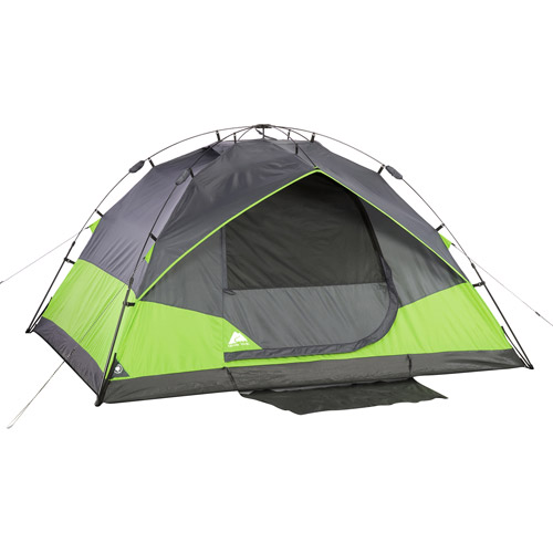 Ozark Trail 4-Person Instant Dome Tent  sc 1 st  Walmart & Ozark Trail 4-Person Instant Dome Tent - Walmart.com