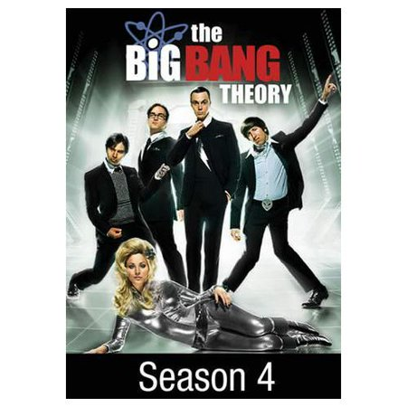 The Big Bang Theory The Agreement Dissection Season 4 Ep 21