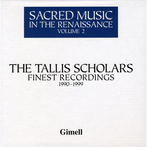 Sacred Music In The Renaissance 2