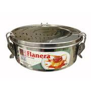 Flanera Flan Maker 1.5-quart Stainless Steel