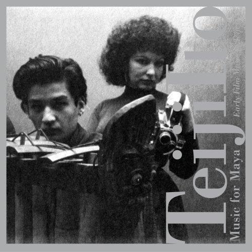 Music For Maya: Film Music Of Teiji Ito