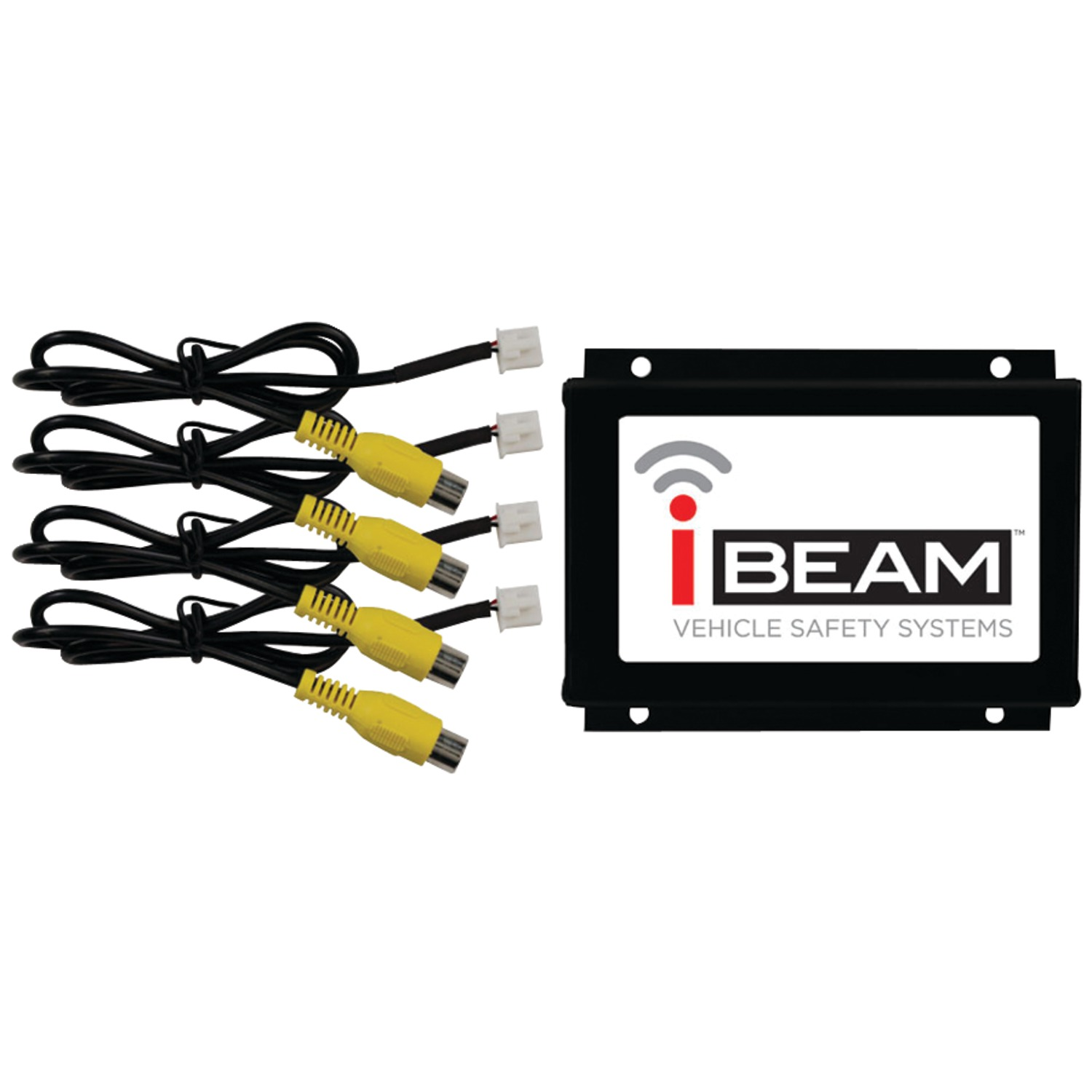 Ibeam Vehicle Safety Systems TE-TSI Turn-signal Video Interface