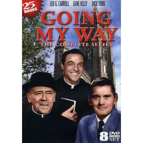 Going My Way: The Complete Series (Full Frame)