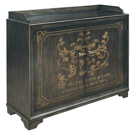 Pulaski Furniture Classic Safe Wine Cabinet