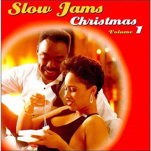 Slow Jams Christmas, Vol.1