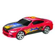 Road Rippers Warp Riders Ford Mustang