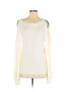 Pre-Owned Maurices Women's Size S Pullover Sweater