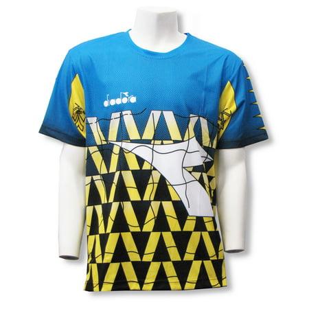 Goalie Jersey Shirt (Diadora Fresco short-sleeve goalkeeper jersey )