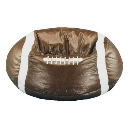 Elite Products Sports Theme Bean Bag -