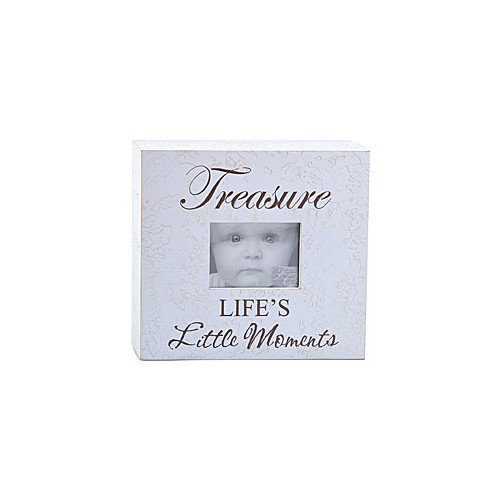 Forest Creations Treasure Life's Little Moments Child Frame