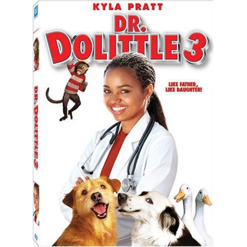 Doctor Dolittle 3 (Full Frame, Widescreen)