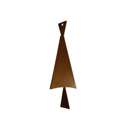 Patina Products Triangle Bell